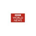 BBC World News -  vіжнародний громадський інформаційний телеканал.