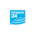 France 24 -  інформаційний  французький новинний телеканал  в першу чергу орієнтований на аудиторію в самій Франції, а також на населення кількох франкомовних африканських країн.  Канал France 24 сьогодні - це 144 випуску новин на добу. Над створенням сюжетів працюють понад 100 знімальних груп по всьому світу. Програми каналу приймають глядачі практично всієї планети, і з кожним роком їх число тільки зростає.