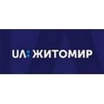 UA: Житомир -  інформаційно-громадський національний канал України.  Дивитися телеканал можна на території всієї країни і в деяких країнах Європи. Програма представлена ток шоу, тематичними телепередачами, новинами. Кожен глядач знайде, що подивитися на свій смак. Ефір різноманітний, спрямований на висвітлення того, що відбувається в суспільному, політичному та культурному житті України. Цільова аудиторія телеканалу люди віком від 30 до 60 років, які займають активну життєву позицію.