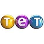 ТЕТ — український розважальний телеканал. ТЕТ - це невичерпне джерело гарного настрою, разом з нами у тебе завжди буде привід посміхнутися.