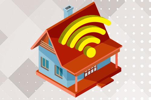 nareshti - Інтернет у приватному секторі від Бест- вдалий вибір!
