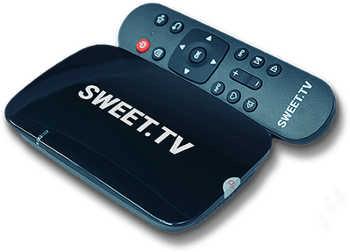 Обладнання для інтерактивного телебачення - sweet